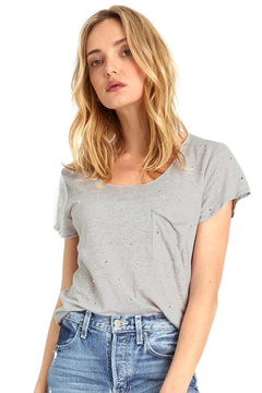 AS by DF TWINKLE STUDDED TEE - Product List Image