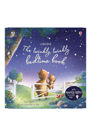 Usborne Twinkly Twinkly Bedtime Book - Product Mini Image