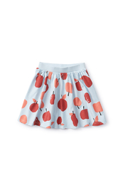 Tea Collection  Twirl Skirt - Apple A Day - Product Mini Image
