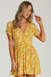 Billabong TWIRL TWIST DRESS - Product Mini Image