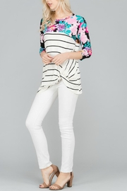 Lovely J Twist - Front cropped