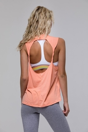 Onzie Twist Back Top - Product Mini Image