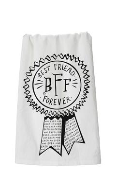Shoptiques Product: Bff Towel