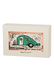 Twist Camper Box Sign - Product Mini Image