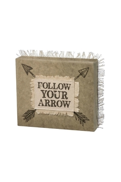 Twist Follow Your Arrow - Alternate List Image