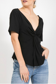 LoveRiche Twist front top - Product Mini Image