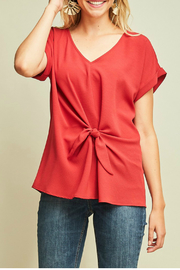 Entro  Twist Front top - Product Mini Image