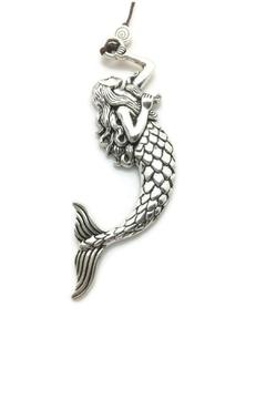 Shoptiques Product: Mermaid Necklace