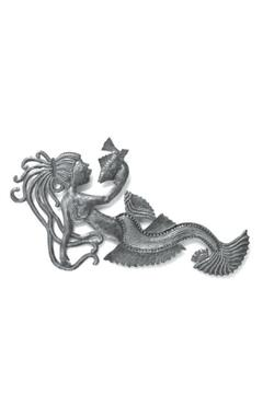 Shoptiques Product: Mermaid Wall Art