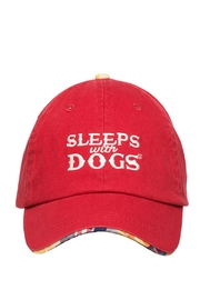 Twist Sleeps With Dogs - Front cropped
