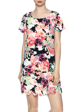 Shoptiques Product: Spicy Blooms Dress
