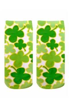 Shoptiques Product: St Paddy Socks