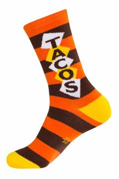 Shoptiques Product: Taco Socks