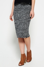 Superdry Twist Tube Skirt - Product Mini Image