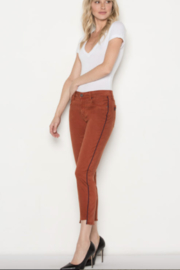 Parker Smith Twisted Seam Skinny Jean - Front cropped