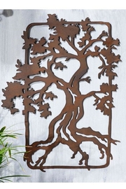 Giftcraft Inc.  Twisted Tranquility Tree - Product Mini Image
