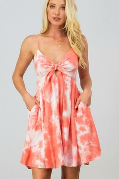 Trend:notes TWISTED TYE DYE - Product List Image