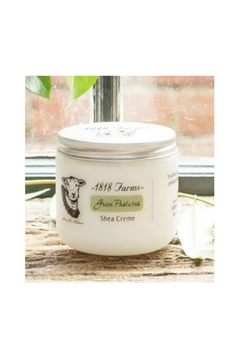 Twisted Designs 1818-Farms Green-Pastures Shea-Cream - Alternate List Image