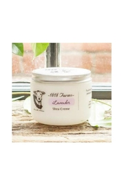 Twisted Designs 1818-Farms Lavender Shea-Cream - Product Mini Image