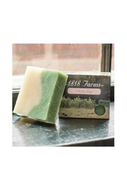 Twisted Designs 1818 Melon Bar-Soap - Product Mini Image