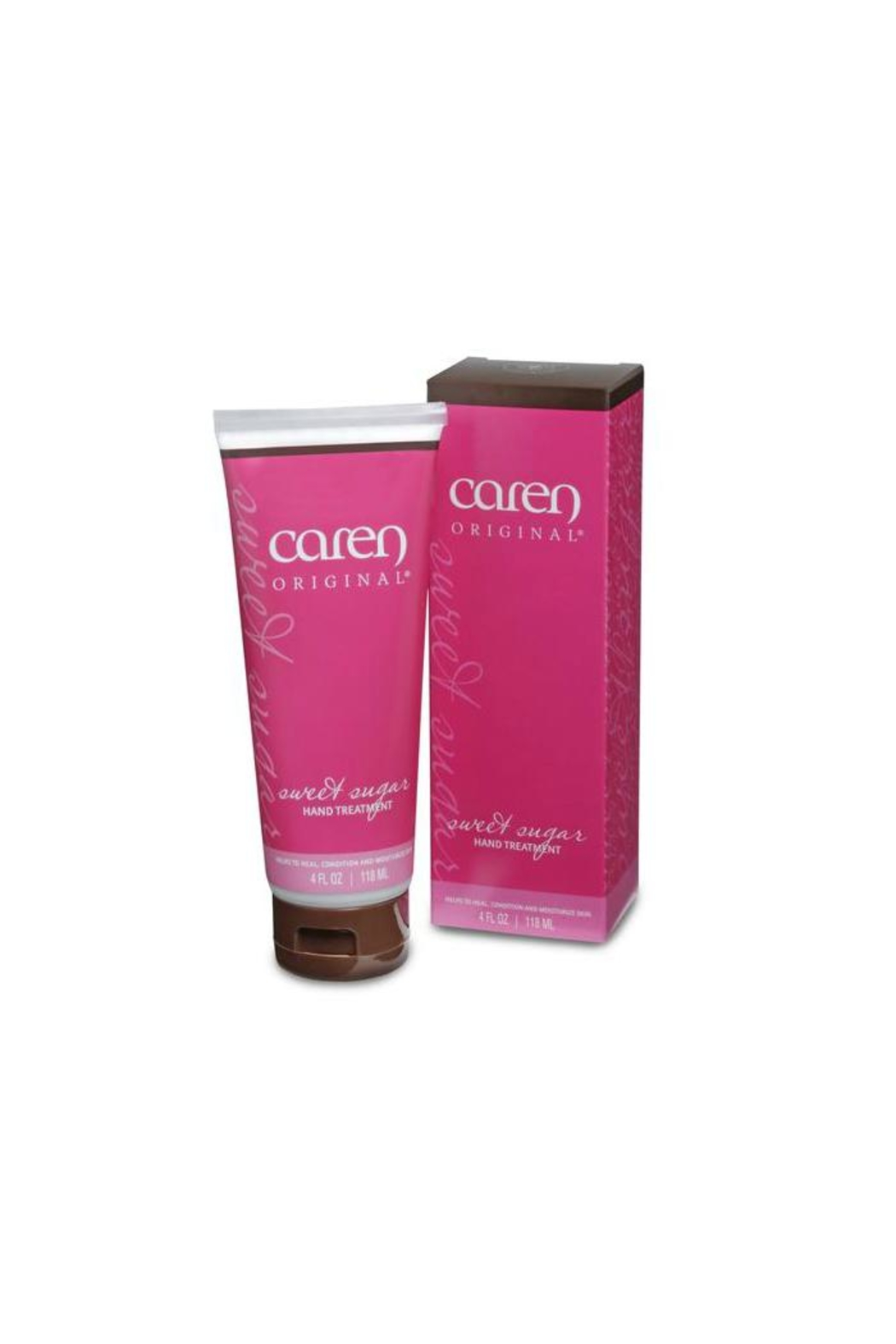 Twisted Designs Caren Hand Treatment - Main Image