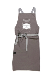 Twisted Wares™ Domestic Apron - Front cropped
