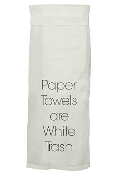 Shoptiques Product: Paper Towels Towel