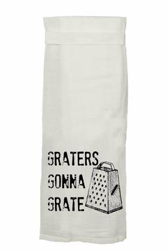 Shoptiques Product: Graters Gonna Grate