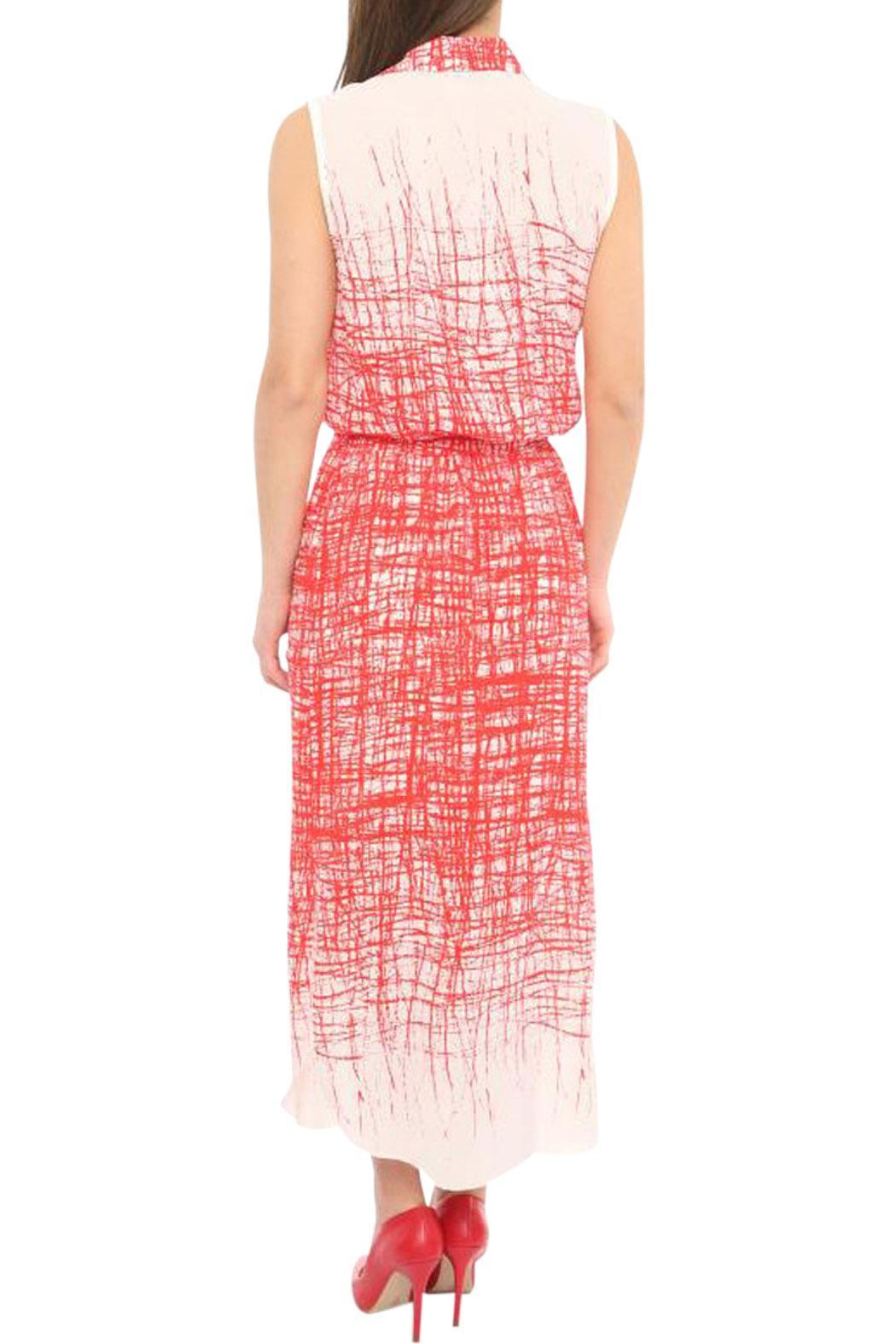 Two\'e Warp Maxi Dress from San Francisco by Marvy Fashion Boutique ...