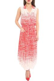 Two'e Warp Maxi Dress - Product Mini Image