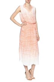 Two'e Wrap Midi Dress - Product Mini Image