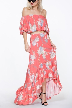 The Room Two Piece Maxi - Product List Image