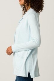 Margaret O'Leary Two Pocket Duster - Front full body