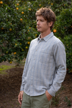 Mollusk Two Pocket Shirt - Product List Image
