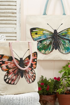 Shoptiques Product: Butterfly Tote