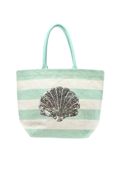 Shoptiques Product: Shell Beach Bag