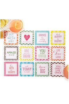 Shoptiques Product: Chit Chat Coasters
