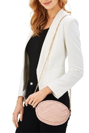 Two's Company Convertible Belt Bag - Side cropped