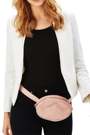 Two's Company Convertible Belt Bag - Back cropped
