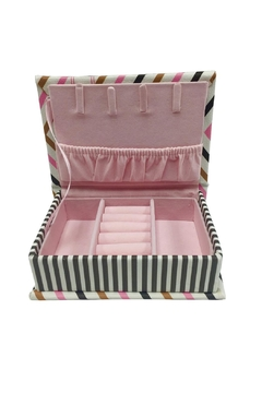 Two's Company Jewelry Box - Product List Image