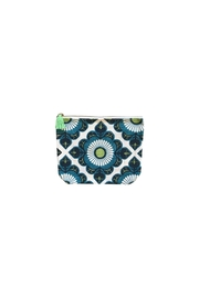 Two's Company Large Cosmetic Bag - Product Mini Image