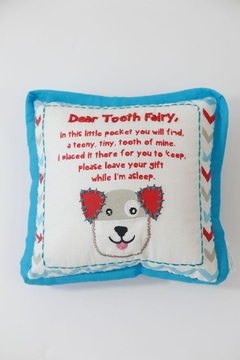 Shoptiques Product: Tooth Fairy Pillow