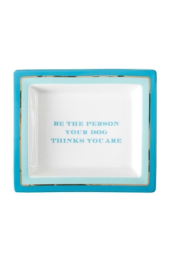 Shoptiques Product: Wise Sayings Tray