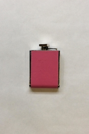 Two's Company Wise Words Flask - Product Mini Image