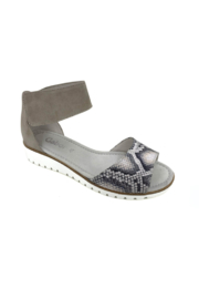 Gabor Two-Strap Sandal - Product Mini Image
