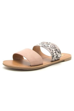 Shoptiques Product: Two Strap Slides