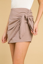 Honey Punch Two Timin' Skirt - Product Mini Image