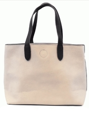 Joy Susan Accessories Two-Toned Tote - Product Mini Image