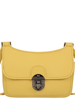 Mellow World two-way crossbody and belt bag - Alternate List Image