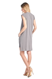 Two Neighbors Ayala Shift Dress - Side cropped